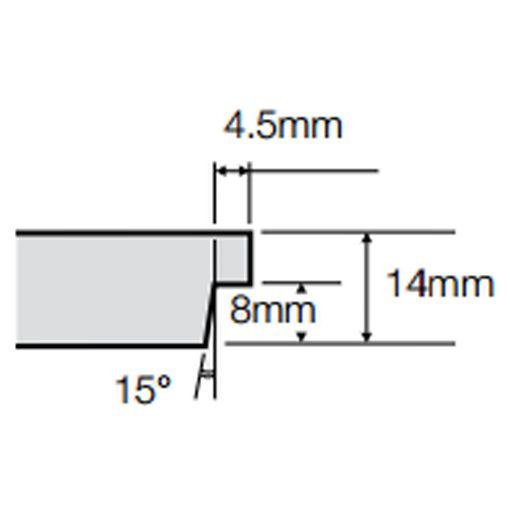kromka microlook-14mm