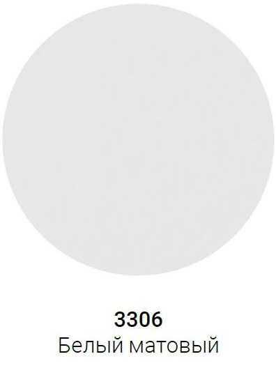 3306-belyj-matovyj